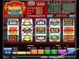 slot igre besplatno 777 Double Bingo iSoftBet