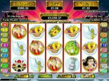 slot igre besplatno Aladdin's Wishes RealTimeGaming
