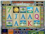 slot igre besplatno Ancient Wonders NuWorks