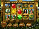slot igre besplatno Aztec Treasures Betsoft
