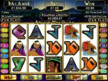 slot igre besplatno Aztec's Treasure RealTimeGaming