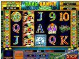 slot igre besplatno Bank Bandit NuWorks
