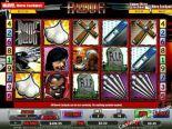 slot igre besplatno Blade CryptoLogic