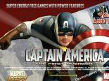 slot igre besplatno Captain America Playtech