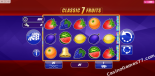 slot igre besplatno Classic7Fruits MrSlotty