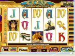 slot igre besplatno Cleo Queen of Egypt CryptoLogic