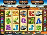 slot igre besplatno Coyote Cash RealTimeGaming