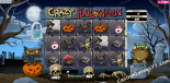 slot igre besplatno Crazy Halloween MrSlotty