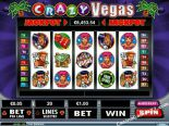 slot igre besplatno Crazy Vegas RealTimeGaming