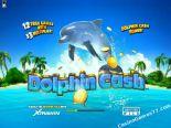 slot igre besplatno Dolphin Cash Playtech