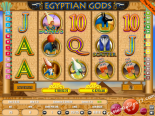 slot igre besplatno Egyptian Gods Wirex Games