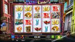 slot igre besplatno Extra Cash!! NextGen