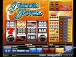 slot igre besplatno Famous Seven iSoftBet
