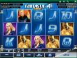 slot igre besplatno Fantastic Four Playtech