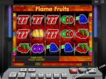 slot igre besplatno Flame Fruits Novomatic