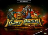 slot igre besplatno Ghost Pirates SkillOnNet