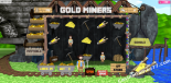 slot igre besplatno Gold Miners MrSlotty