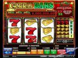 slot igre besplatno Golden Bars iSoftBet