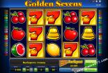 slot igre besplatno Golden Sevens Novomatic