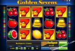 slot igre besplatno Golden sevens Greentube