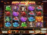 slot igre besplatno Happy Halloween Play'nGo