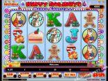 slot igre besplatno Happy Holidays iSoftBet