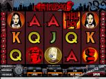 slot igre besplatno Hellboy Microgaming
