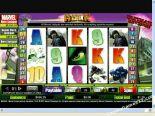 slot igre besplatno Hulk-Ultimate Revenge CryptoLogic
