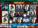 slot igre besplatno Iron Man 2 Playtech