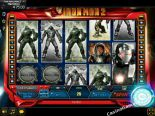 slot igre besplatno Iron Man GamesOS