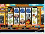 slot igre besplatno Iron Man CryptoLogic