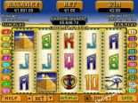slot igre besplatno Jackpot Cleopatra's Gold RealTimeGaming