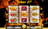 slot igre besplatno Joker 27 Kajot Casino