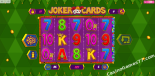 slot igre besplatno Joker Cards MrSlotty
