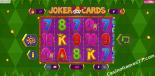 slot igre besplatno Joker Cards MrSlotty