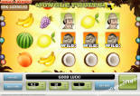 slot igre besplatno Jungle Fruits OMI Gaming