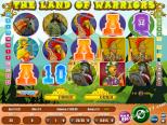slot igre besplatno Land Of Warriors Wirex Games