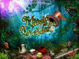 slot igre besplatno Magic And Wonders SkillOnNet