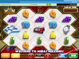 slot igre besplatno Midas Millions Ash Gaming
