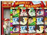slot igre besplatno Midway Madness Rival
