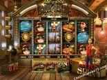 slot igre besplatno Miles Bellhouse and His Curious Machine Betsoft