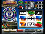 slot igre besplatno Multi Color Wheel iSoftBet