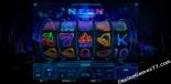 slot igre besplatno Neon Reels iSoftBet