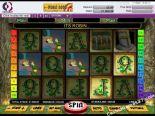 slot igre besplatno Robin Hood OpenBet