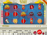 slot igre besplatno Roman Empire Wirex Games