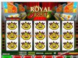 slot igre besplatno Royal Fruit B3W Slots