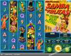 slot igre besplatno Samba De Frutas IGT Interactive