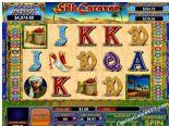 slot igre besplatno Silk Caravan NuWorks