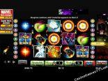 slot igre besplatno Silver Surfer CryptoLogic