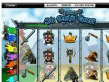 slot igre besplatno Sir Cash's Quest Omega Gaming